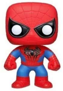 Los mejores FUNKO POP de Marvel - Funko Spiderman - Funko de Spiderman de spiderman 2