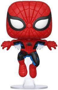Los mejores FUNKO POP de Marvel - Funko Spiderman - Funko de Spiderman edición coleccionista