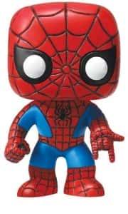 Los mejores FUNKO POP de Marvel - Funko Spiderman - Funko de Spiderman marvel universe