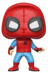 Los mejores FUNKO POP de Marvel - Funko Spiderman - Funko de Spiderman traje casero