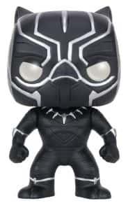 Los mejores FUNKO POP de Marvel - Funko de Black Panther - Funko de Black Panther