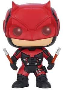 Los mejores FUNKO POP de Marvel - Funko de Daredevil - Funko de Daredevil Serie