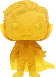 Los mejores FUNKO POP de Marvel - Funko de Doctor Extraño - Funko de Doctor Strange Astral