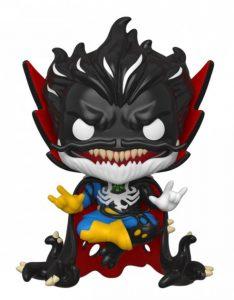 Los mejores FUNKO POP de Marvel - Funko de Doctor Extraño - Funko de Doctor Strange Venom