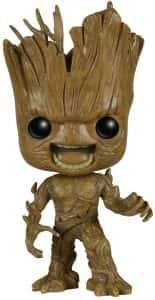 Los mejores FUNKO POP de Marvel - Funko de Guardianes de la Galaxia - Funko de Angry Groot