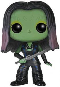 Los mejores FUNKO POP de Marvel - Funko de Guardianes de la Galaxia - Funko de Gamora clásico