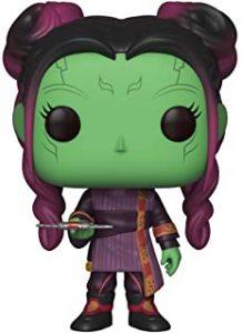 Los mejores FUNKO POP de Marvel - Funko de Guardianes de la Galaxia - Funko de Gamora niña