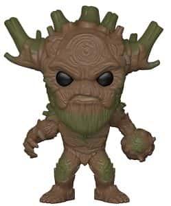 Los mejores FUNKO POP de Marvel - Funko de Guardianes de la Galaxia - Funko de King Groot