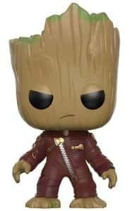 Los mejores FUNKO POP de Marvel - Funko de Guardianes de la Galaxia - Funko de Mini Groot traje