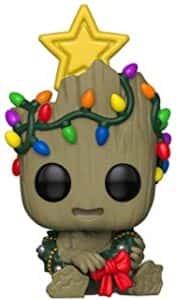 Los mejores FUNKO POP de Marvel - Funko de Guardianes de la Galaxia - Funko de Navidad Groot
