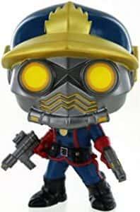 Los mejores FUNKO POP de Marvel - Funko de Guardianes de la Galaxia - Funko de Star Lord clasico