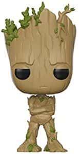 Los mejores FUNKO POP de Marvel - Funko de Guardianes de la Galaxia - Funko de Teen Groot