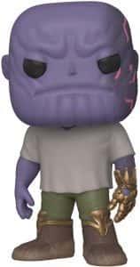 Los mejores FUNKO POP de Marvel - Funko de Thanos - Funko de Thanos herido