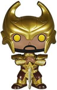 Los mejores FUNKO POP de Marvel - Funko de Thor - Funko de Heimdall guardian