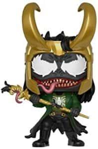 Los mejores FUNKO POP de Marvel - Funko de Thor - Funko de Loki venom