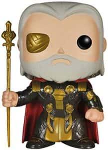 Los mejores FUNKO POP de Marvel - Funko de Thor - Funko de Odin