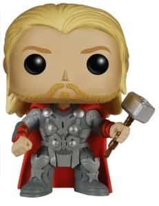 Los mejores FUNKO POP de Marvel - Funko de Thor - Funko de Thor Age of Ultron