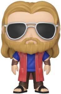 Los mejores FUNKO POP de Marvel - Funko de Thor - Funko de Thor Gordo 1
