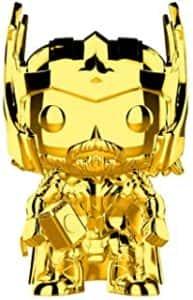 Los mejores FUNKO POP de Marvel - Funko de Thor - Funko de Thor dorado