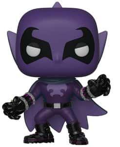 Los mejores FUNKO POP de Marvel - Funkos de villanos de Spiderman - Funko de El merodeador
