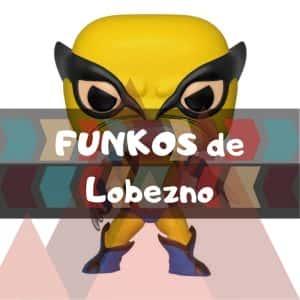 Los mejores FUNKO POP de Marvel Lobezno y Logan