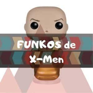 Los mejores FUNKO POP de Marvel X-Men