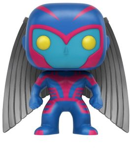 Los mejores FUNKO POP de Marvel X-men - Funko de Arcángel