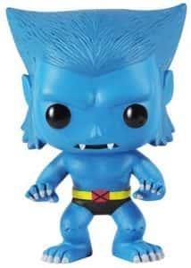 Los mejores FUNKO POP de Marvel X-men - Funko de Bestia azul