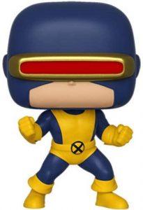 Los mejores FUNKO POP de Marvel X-men - Funko de Cíclope 2