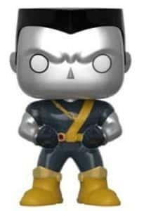 Los mejores FUNKO POP de Marvel X-men - Funko de Coloso