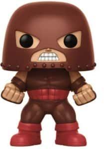 Los mejores FUNKO POP de Marvel X-men - Funko de Juggernaut