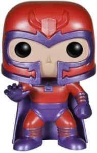 Los mejores FUNKO POP de Marvel X-men - Funko de Magneto