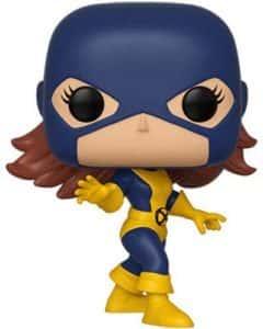 Los mejores FUNKO POP de Marvel X-men - Funko de Marvel Girl
