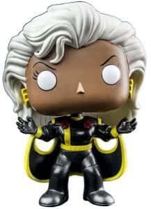 Los mejores FUNKO POP de Marvel X-men - Funko de Tormenta negra 2
