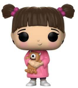 Los mejores FUNKO POP de Monstruos SA - Funko de Disney Pixar de Boo