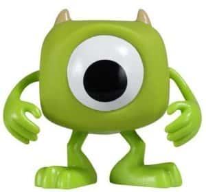 Los mejores FUNKO POP de Monstruos SA - Funko de Disney Pixar de Mike