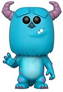 Los mejores FUNKO POP de Monstruos SA - Funko de Disney Pixar de Sulley