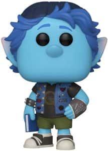 Los mejores FUNKO POP de Onward - Funko de Disney Pixar de Barley