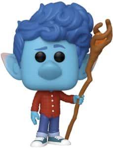 Los mejores FUNKO POP de Onward - Funko de Disney Pixar de Ian