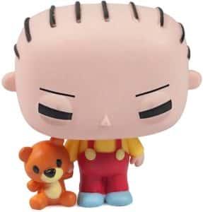 Los mejores FUNKO POP de Padre de Familia - Funko de Stewie Griffin