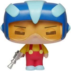 Los mejores FUNKO POP de Padre de Familia - Funko de Stewie con pistola