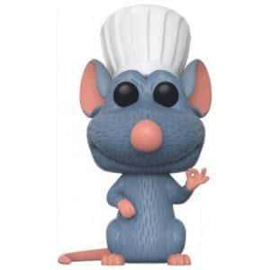 Los mejores FUNKO POP de Ratatouille - Funko de Disney Pixar de Remy