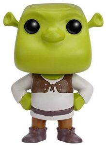 Los mejores FUNKO POP de Shrek - Funko de Shrek