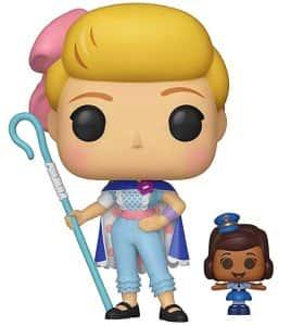 Los mejores FUNKO POP de Toy Story 4 - Funko de Disney Pixar de Bo Peep en Toy Story 4