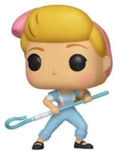 Los mejores FUNKO POP de Toy Story 4 - Funko de Disney Pixar de Bo Peep en Toy Story 4 luchando