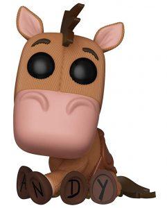 Los mejores FUNKO POP de Toy Story 4 - Funko de Disney Pixar de Perdigón en Toy Story clásico
