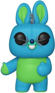 Los mejores FUNKO POP de Toy Story 4 - Funko de Disney Pixar de Bunny en Toy Story 4