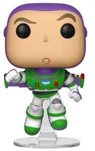 Los mejores FUNKO POP de Toy Story 4 - Funko de Disney Pixar de Buzz Lightyear en Toy Story 4