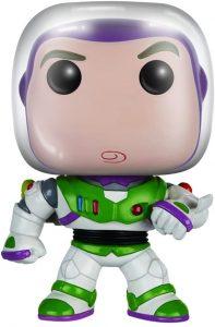Los mejores FUNKO POP de Toy Story 4 - Funko de Disney Pixar de Buzz Lightyear en Toy Story clásico