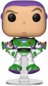 Los mejores FUNKO POP de Toy Story 4 - Funko de Disney Pixar de Buzz Lightyear volando exclusivo